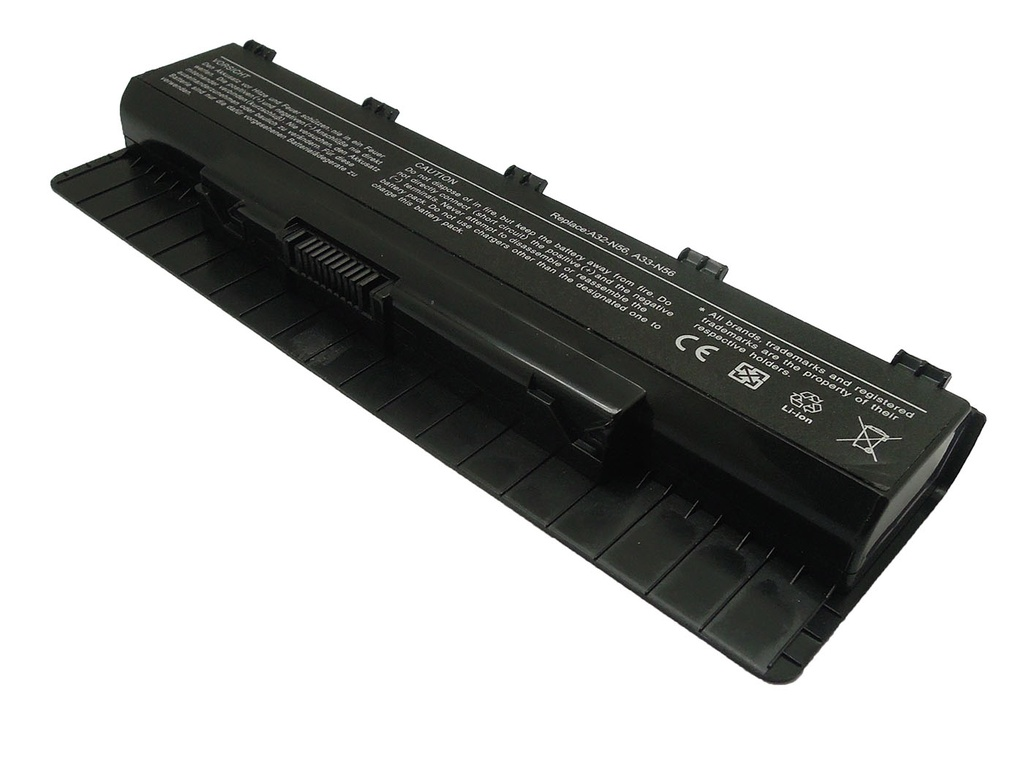 Батерија NRG+ за Asus N46 N56 N76 A32-N56