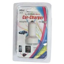Car charger Comicell JX-8 2.1 / 1A white