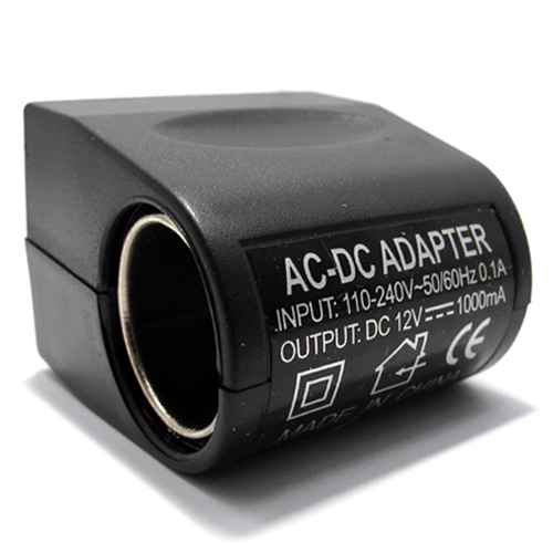 AD-DC USA adapter
