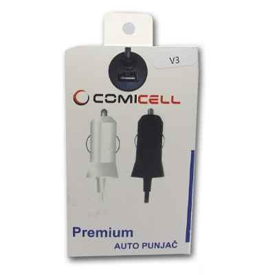 Car charger PREMIUM for Motorola V3