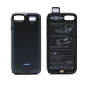Battery Back Up Moxom MB007 for Iphone 7/8 black