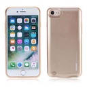Battery Back up REMAX for Iphone 7 2400mAh gold