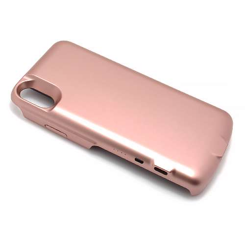 Battery Back up for Iphone X / XS JLW-X10 (5000mAh) gold