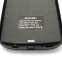 Battery Back up for Samsung G965F Galaxy S9 Plus (5000mAh) black