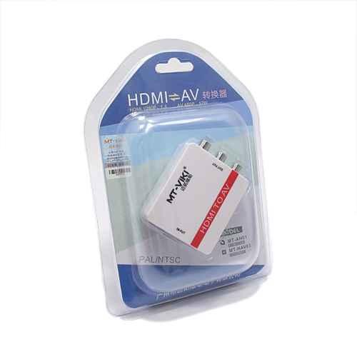 HDMI to AV MT-HAV03 adapter