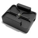 Metal adapter for GoPro Hero 4s / 4/3 + / 3/2/1
