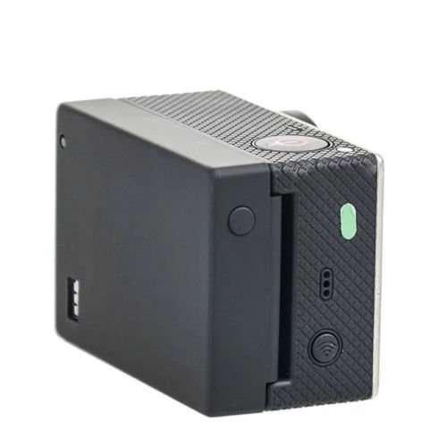 Back up battery for GoPro Hero 3/3 + / 4 1000mAh