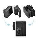 Back up battery for GoPro Hero 3+ 2300mAh + case