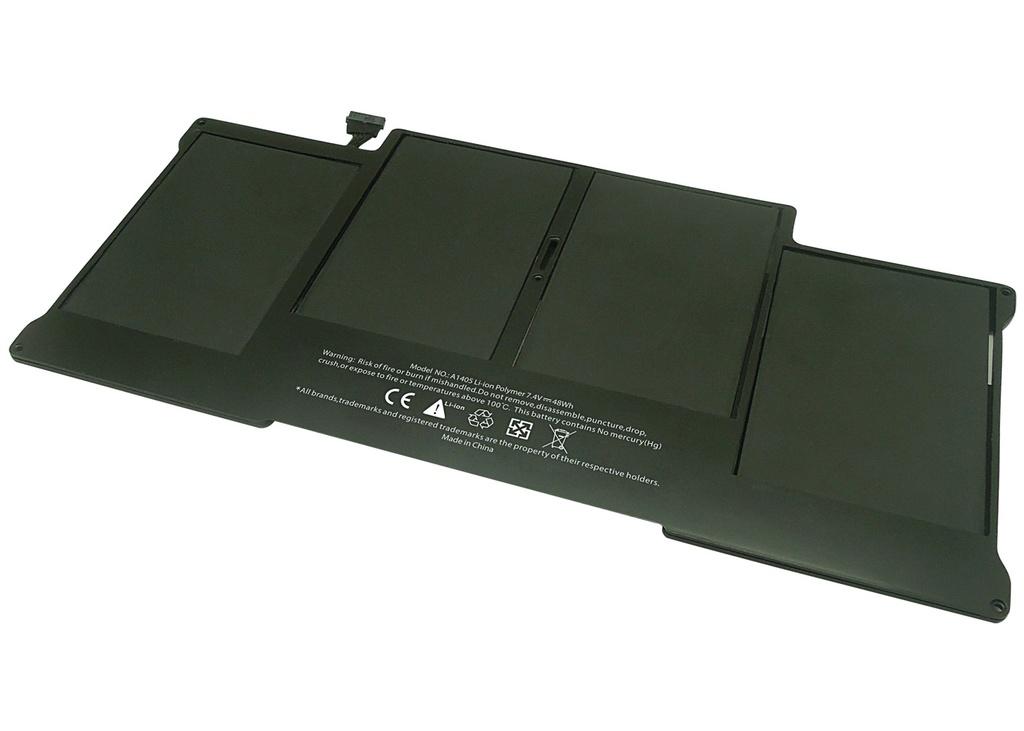 "Батерија NRG+ за APPLE MacBook Air 13""  (2010 - 2012) - A1405"