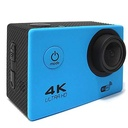 ACTION camera Comicell 4K Ultra HD Wi-Fi 130 blue