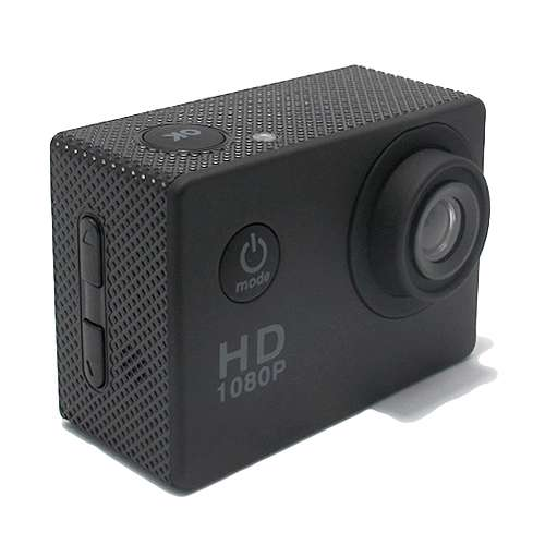 ACTION camera Comicell X4000B FULL HD black
