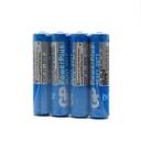 Battery zinc-carbon PowerPlus 1.5V AAA 24C-S4 / R03 4/1 foil GP