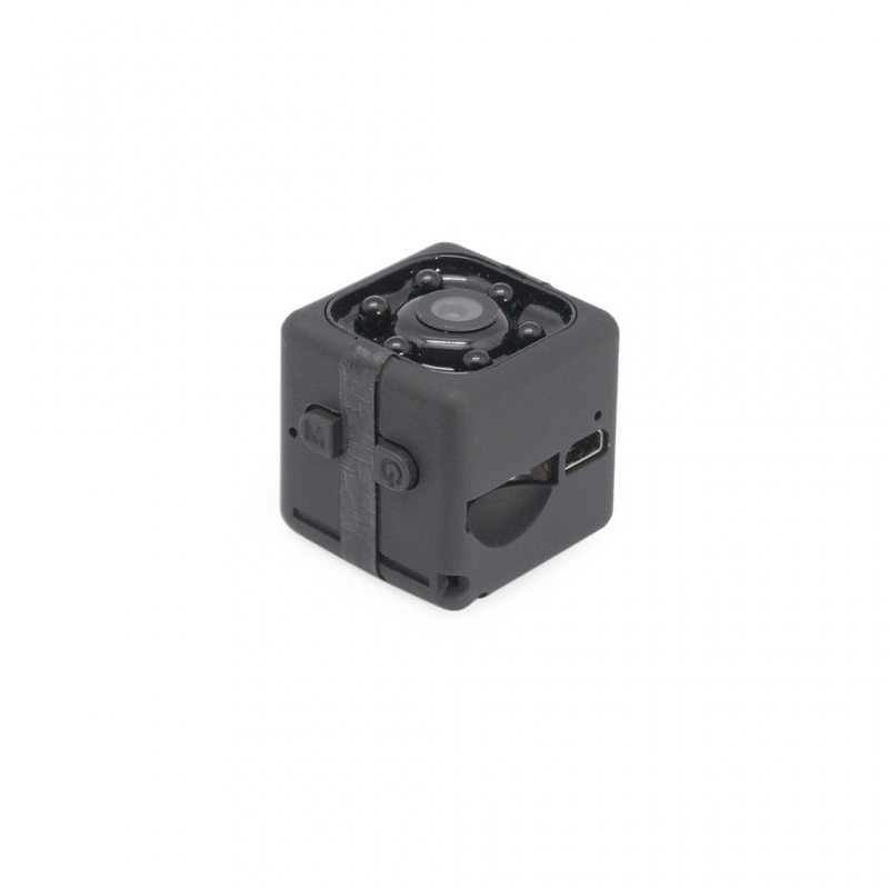 Action camera Mini DV CC2 black