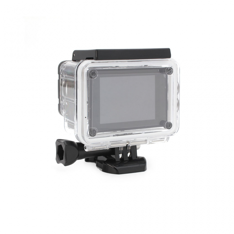 Action camera F68R Black