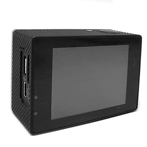 ACTION camera Comicell 4K Ultra HD Wi-Fi 130 gray