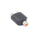 RCA Z to 2xRCA Z adapter