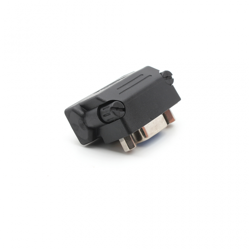 Adapter DVI 24 + 5 M to VGA Z L type JWD-AD1