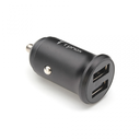 Car charger T-phox Zega T-C06 black