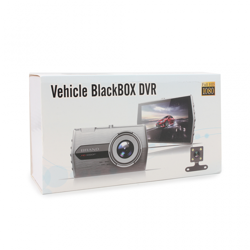 Car Camera DVR AH06 Full HD 1080P