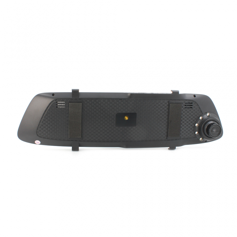 Car Camera DVR Full HD 1080P 4.3 ""