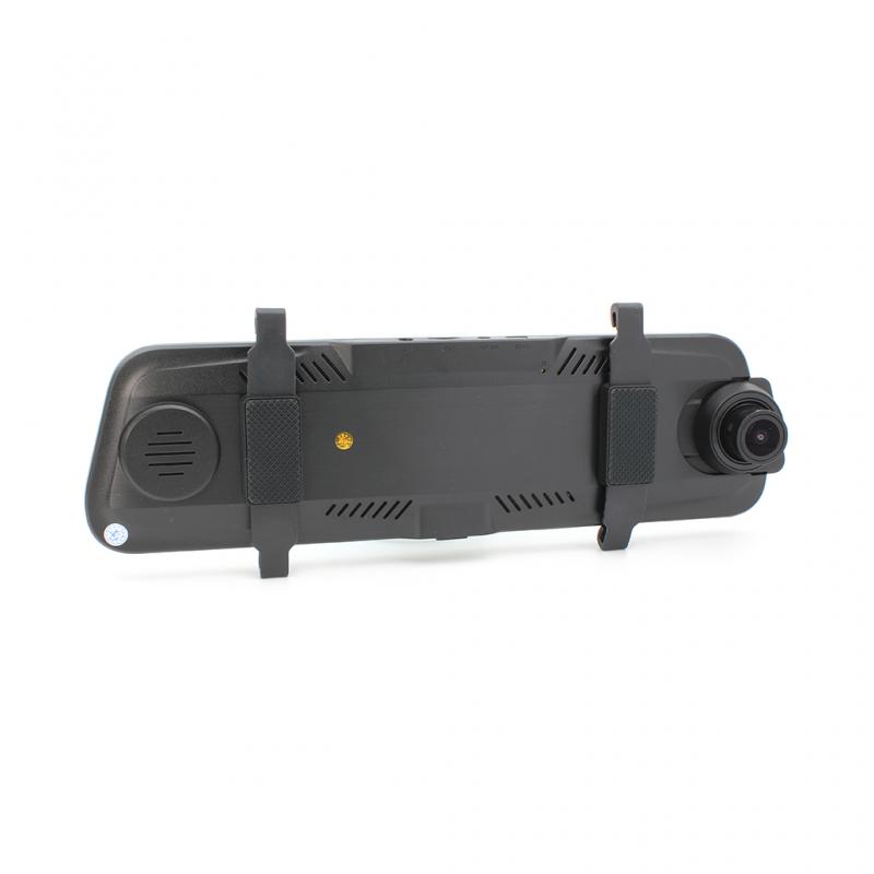 """Car Camera DVR Full HD 1080P 9.66 """"Night Vision"""