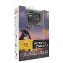 ACTION camera Comicell 4K Ultra HD Wi-Fi 130 black