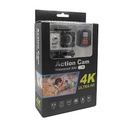 ACTION camera Comicell J530R 4K Ultra HD Wi-Fi white