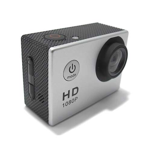 ACTION camera Comicell SJ4000 FULL HD gray