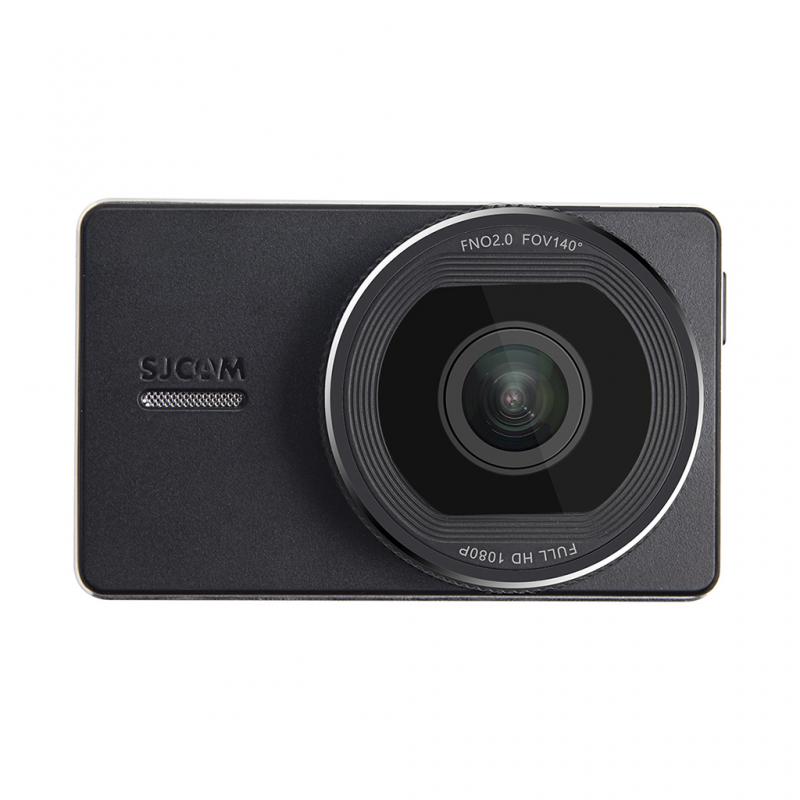 Action camera SJCAM (car camera) black