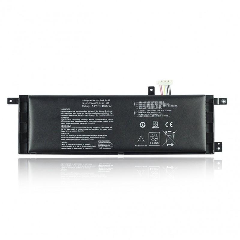 Baterija NRG+ za ASUS X553 X553M X453 B21N1329
