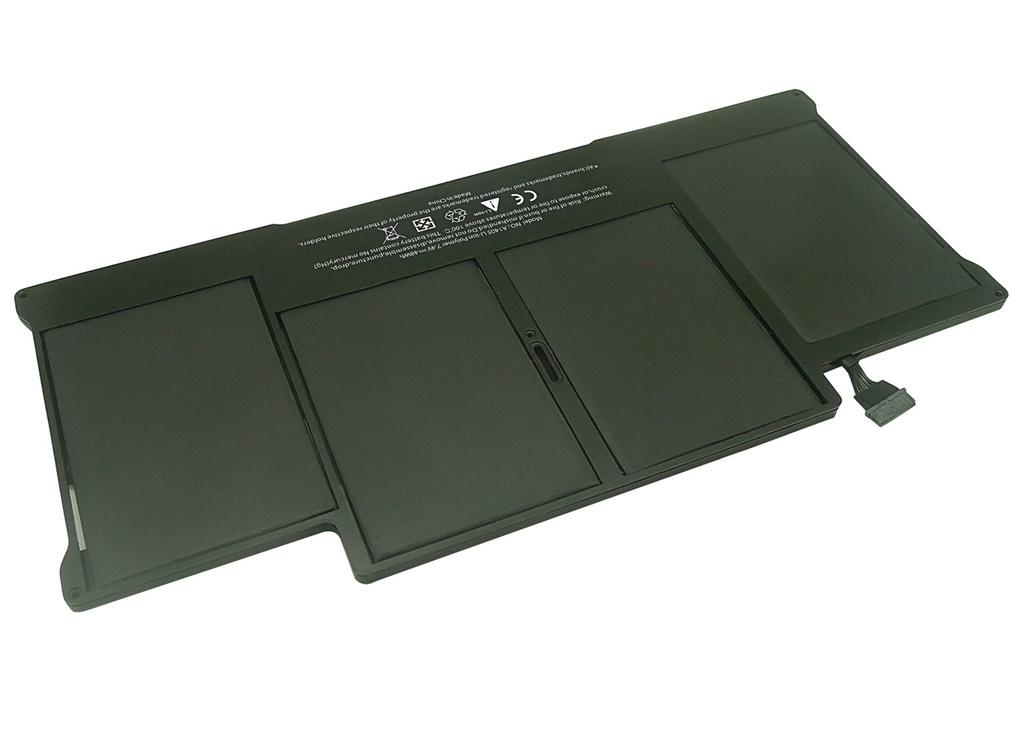 """Baterija za APPLE MacBook Air 13"""" (2010 - 2014) - A1377 A1405 A1496"""