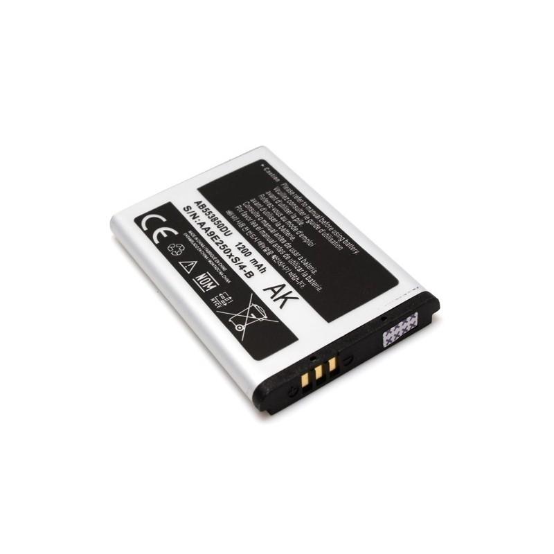 Baterija standard za Samsung E250 800mAh