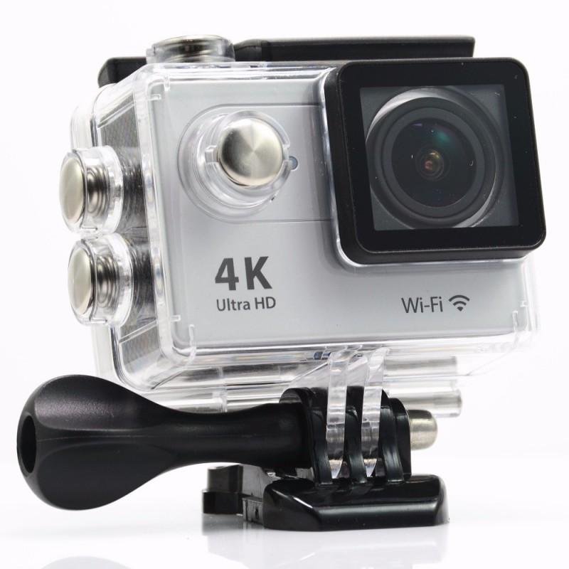 Akciona Sport kamera UltraHD 4K WiFi 130°
