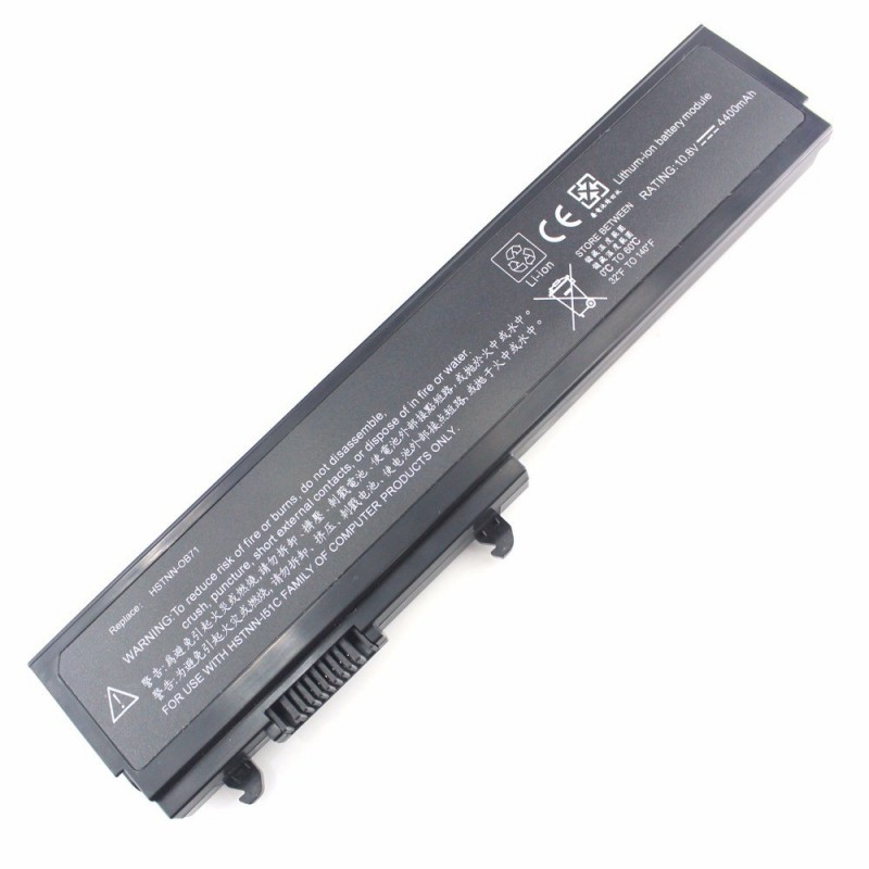 Baterija za HP Pavillion DV3000 HSTNN-XB70