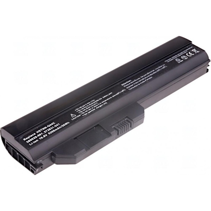 Baterija za HP DM1 Mini 311 VP502AA 4400mAh