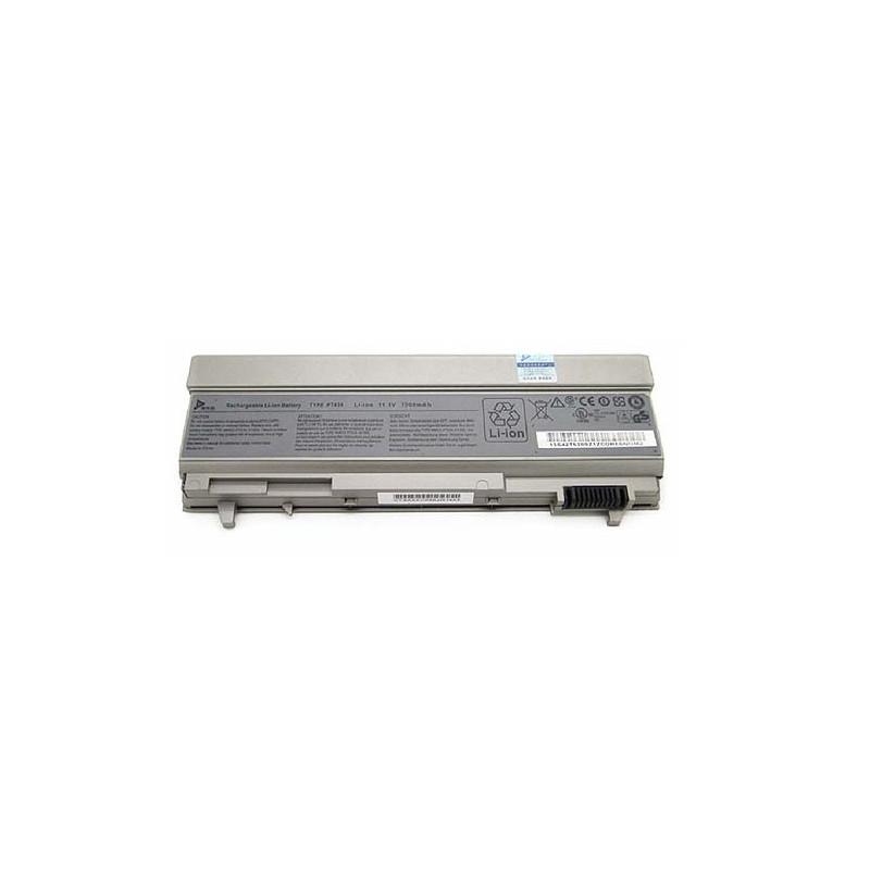 Baterija za Dell Latitude E6400 E6500 Precision M2400 M4400 M4500 6600mAh