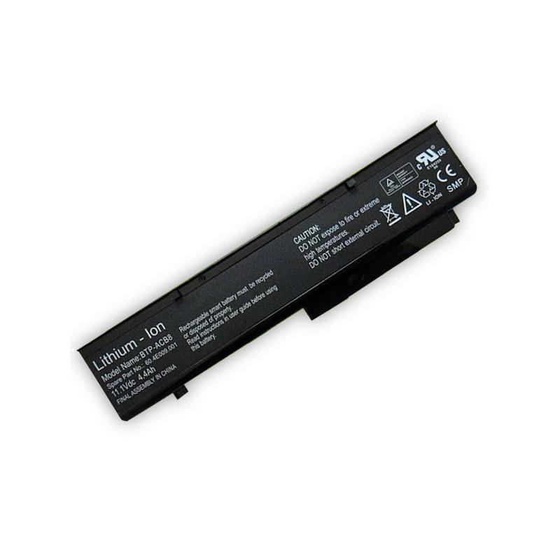 Baterija za Fujitsu A1650 V2040 V2060 BTP-ACB8