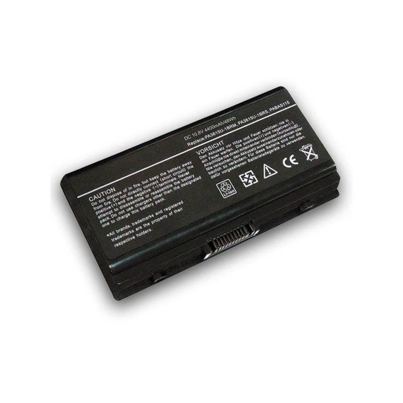 Baterija za Toshiba Equium L40 L45 PA3615U