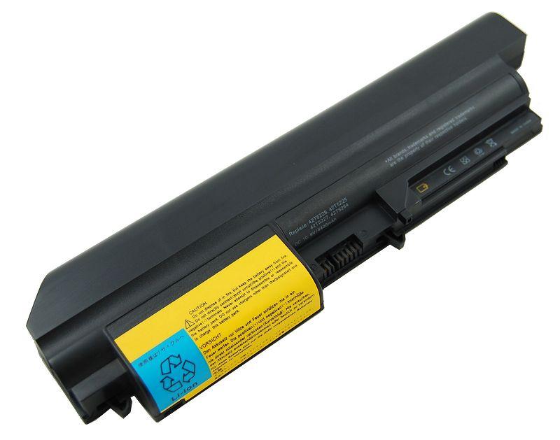 Baterija NRG+ za IBM R400, Lenovo T400 T61 R61 42T5229
