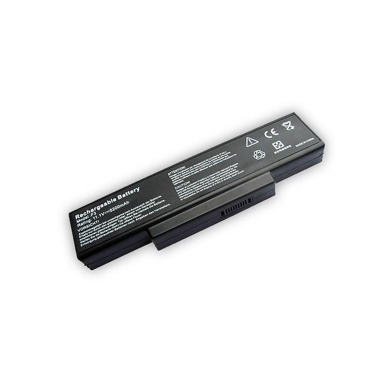Baterija za Asus A9 F2 F3 M51 Z53, A32-Z96