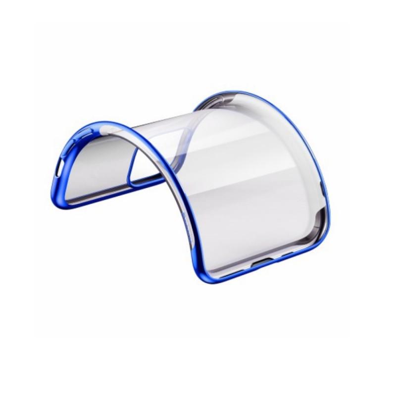 Baseus Shining futrola za iPhone 11 Pro Max plava