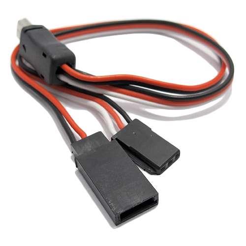 AV video kabal za GoPro 3 (mini USB)