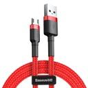 Baseus Cafule micro USB data kabl QC 3.0 2.4A 1m
