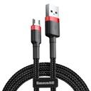 Baseus Cafule micro USB Data kabl QC 3.0 1.5A 2m