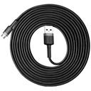 Baseus Cafule micro USB data kabl 2A 3m