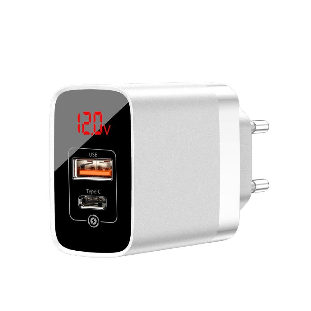 Baseus Mirror Lake CCJMHC-A01 punjač za mobilni PPS QC 3.0 18W