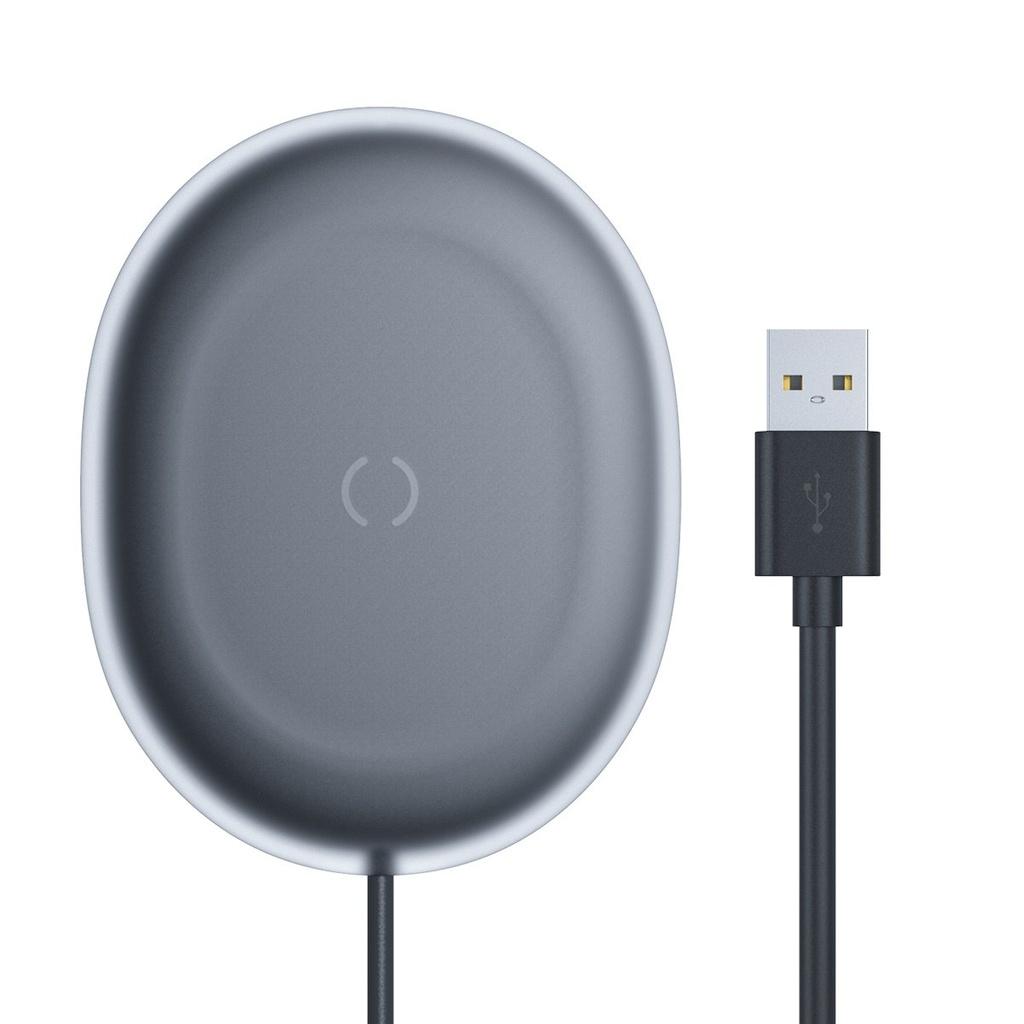 Baseus Jelly  USB - USB type C Bežični punjač 15V