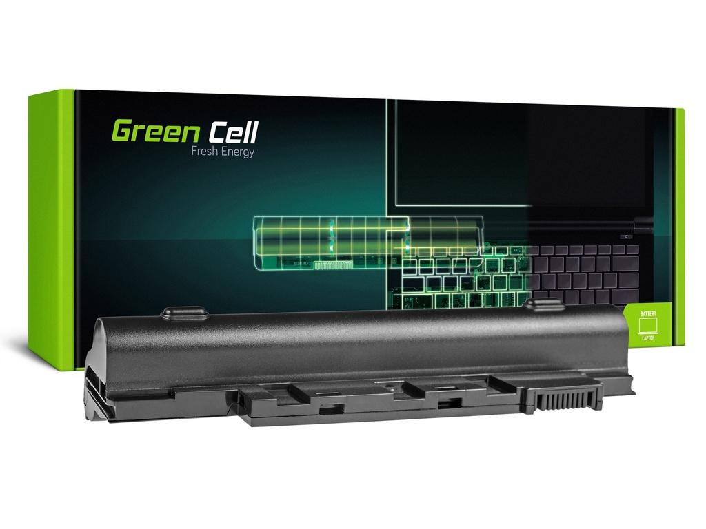 Baterija Green Cell za Acer Aspire D255 D257 D260 D270 722 / 11,1V 4400mAh
