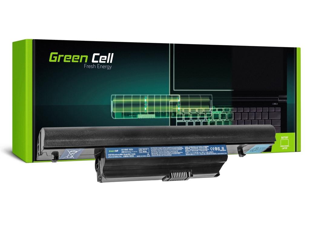 Baterija Green Cell za Acer Aspire 5553 5625G 5745 5745G 5820T / 11,1V 4400mAh