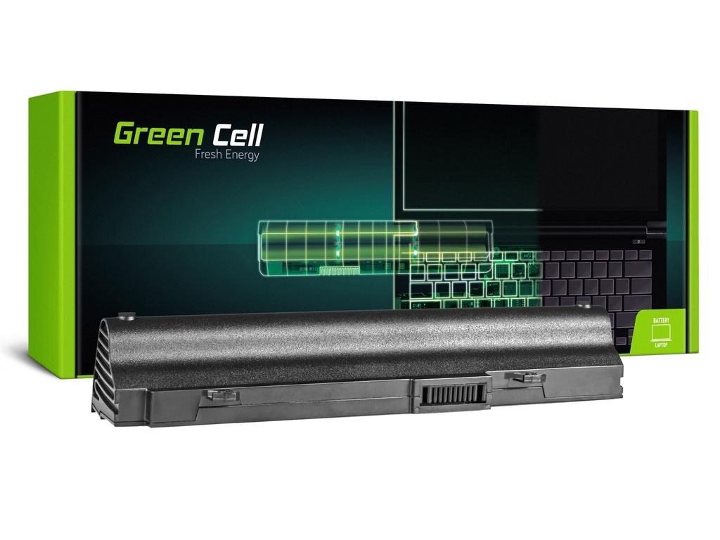 Baterija Green Cell za Asus Eee-PC 1015 1215 1215N 1215B (crna) / 11,1V 6600mAh